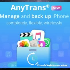 AnyTrans Crack Free Download for Windows
