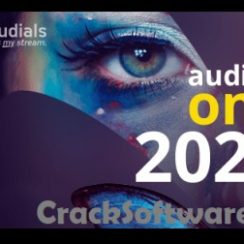 Audials One Platinum Serial key 2020 Free Download