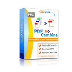 CoolUtils PDF Combine Pro Crack Free Download