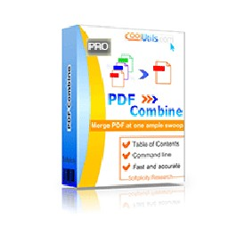 CoolUtils PDF Combine Pro Crack Free Download