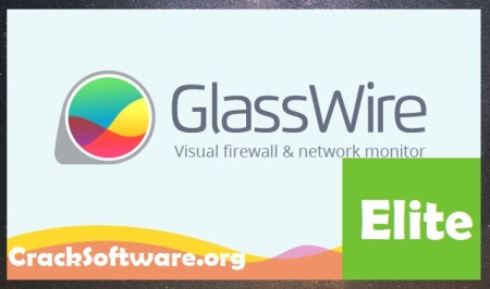 GlassWire Elite Cracked Free download
