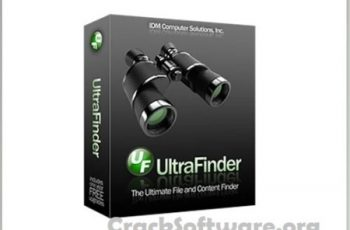 IDM UltraFinder Crack Download