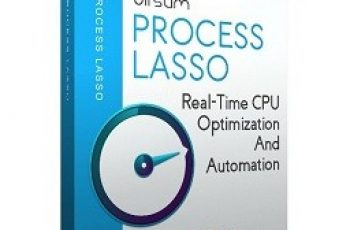 Process Lasso Pro License Key Free Download