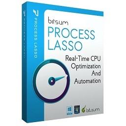 Process Lasso Pro License Key Free Download