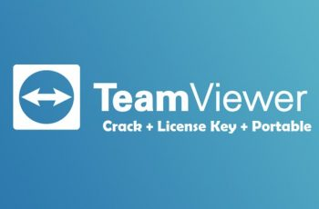 TeamViewer Crack Free Download for Windows