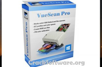 VueScan Pro Crack Free Download