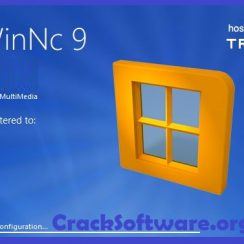WinNc Crack 2020 Free Download