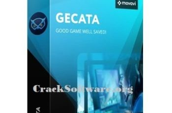 Gecata by Movavi 6 Crack Free Download