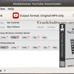 MediaHuman YouTube Downloader Crack 2020 Free Download