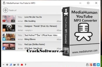 MediaHuman YouTube To MP3 Converter Crack 2020 Download