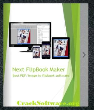 Next FlipBook Maker Pro Crack for Windows Free Download