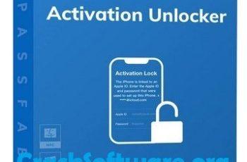 PassFab Activation Unlocker 1.0.2.0 Crack Free Download