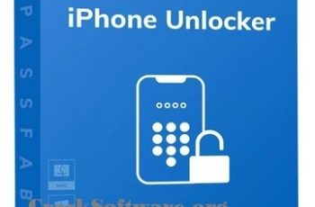 PassFab iPhone Unlocker 2.2.0.18 Crack Full Version Download