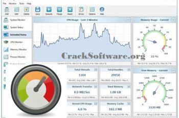 SysGauge Ultimate 7 Crack Free Download