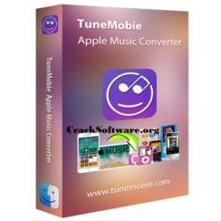 TuneMobie Apple Music Converter 6.8.0 Crack Free Download
