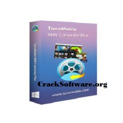 TuneMobie M4V Converter Plus 1.5.3 Crack Free Download