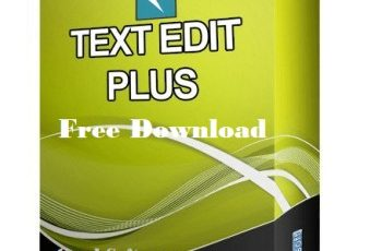 VovSoft Text Edit Plus 8 Crack Free Download for Windows