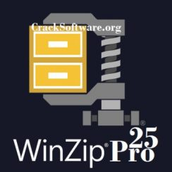 WinZip Crack 25 Free Download for PC
