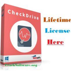 Abelssoft CheckDrive 2021 3.0 Crack + Key Download