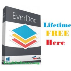 Abelssoft EverDoc 2021 5.01 Crack + Serial Key Download