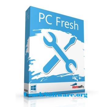 Abelssoft PC Fresh 2021 7.0.8 Crack + Serial Key [Latest]