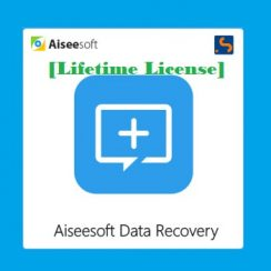 Aiseesoft Data Recovery 1.2.26 Crack + Registration Code
