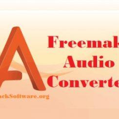 Freemake Audio Converter 1.1.9.6 Serial Key Free Download Crack