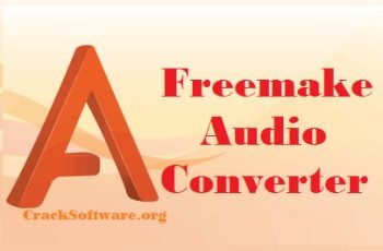 Freemake Audio Converter 1.1.9.6 Serial Key Free Download Crack