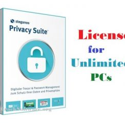 Steganos Privacy Suite 22 Serial Key [Latest]