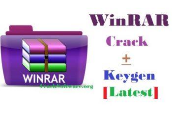 WinRAR Crack 6.0 + Keygen Download 2021 [Latest Version]
