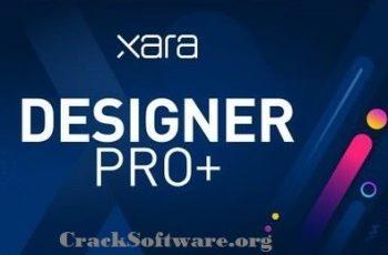 Xara Designer Pro+ 20 Crack + Serial Key Download