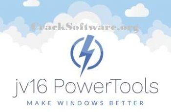 jv16 PowerTools 5.0.0.832 Crack + License Key Download