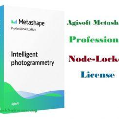 Agisoft Metashape Professional 1.7.0 Build 11429 Crack + Key