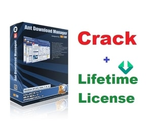 Ant Download Manager Pro Crack with Serial Key Free Download