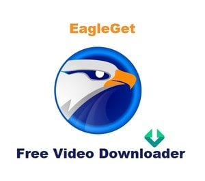 EagleGet Free Video Downloader for Windows PC