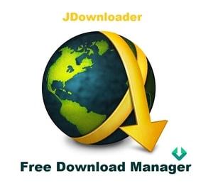 JDownloader 2 Free Download Manager