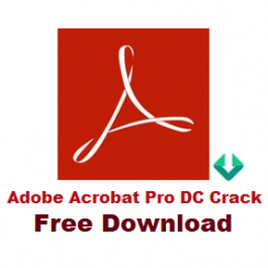 Adobe Acrobat Pro DC 2021 Crack Full Version Free Download