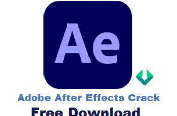 Adobe After Effects Crack Full Version Free Download