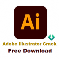 Adobe Illustrator Crack Full Version Free Download Windows