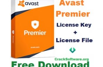 Avast Premier License Key and License File Free Download