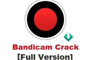 Bandicam Crack Full Version Free Download