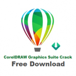 CorelDRAW Graphics Suite Crack Full Version Free Download