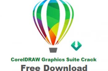 CorelDRAW Graphics Suite Crack Full Version Free Download
