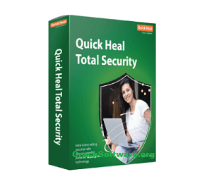 Quick Heal Total Security with Product Key Free Download