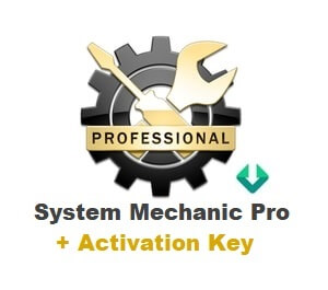 System Mechanic Pro Activation Key Download