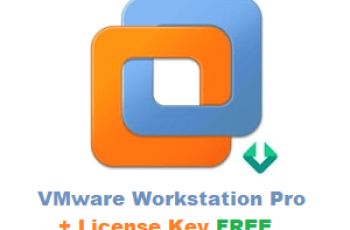 VMware Workstation Pro with License Key Free Download