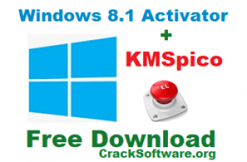 Windows 8.1 Activator Free Download 32-64 Bit