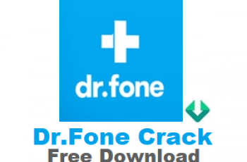 Dr.Fone Crack with Registration Code Free Download for IOS and Android