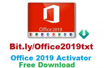 bit.lyoffice2019txt Office 2019 Activator Free Download